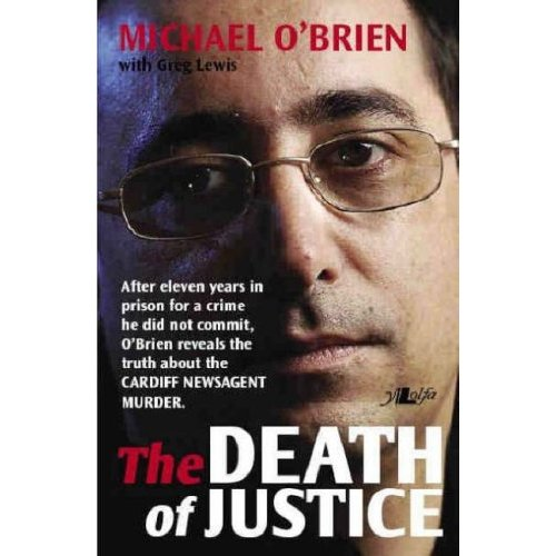 The Death of Justice, Michael O'Brien & Greg Lewis