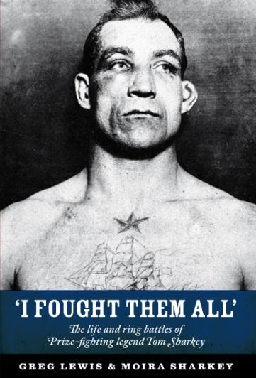 I Fought Them All, Greg Lewis & Moira Sharkey
