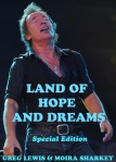 Land of Hope and Dreams (Special Edition 2015), Greg Lewis & Moira Sharkey