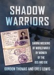 Shadow Warriors, UK edition, Amberley, September 15, 2016
