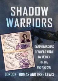 Shadow Warriors, UK edition, Amberley, September 15, 2016