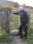 Dennis Roberts, whose grandfather was a Quarry Boy1