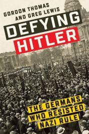 Defying Hitler cover US